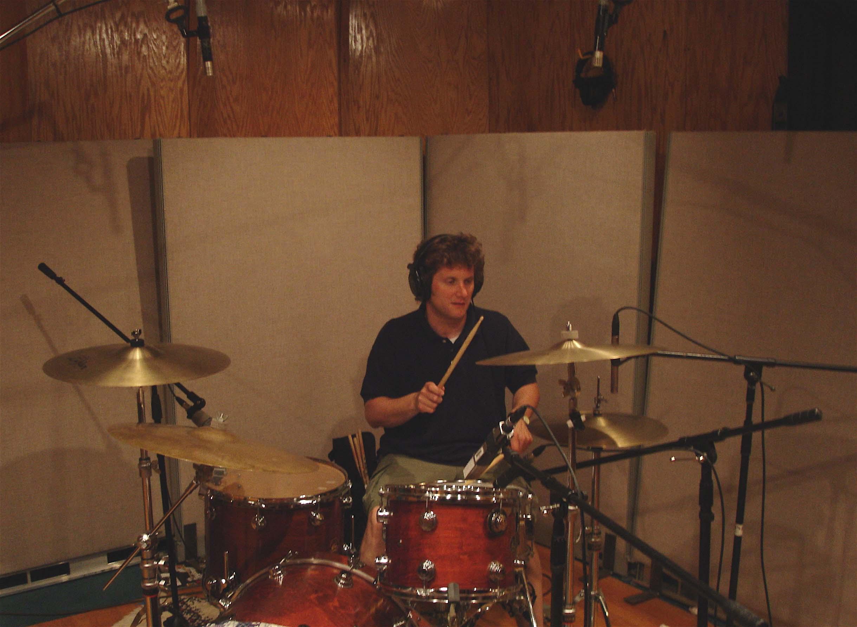Peter Baldrachi: Lead Vocals, Drums, Percussion, Background Vocals