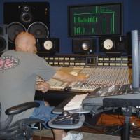 Pete Peloquin: Mix Engineer