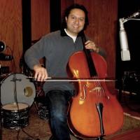 Aristides Rivas: Cello