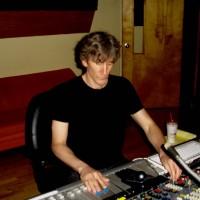 KRM: Recording  Engineer