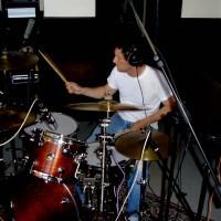 Peter Baldrachi: Lead Vocals, Drums, Percussion, Piano, Backing Vocals
