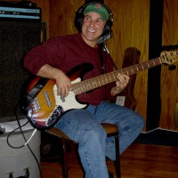 Steve Buonomo: Bass
