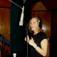 Amy Fairchild: Backing Vocals