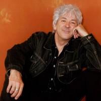 Ian McLagan: Wurlitzer and Hammond B3