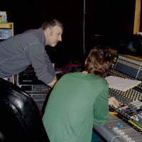 Pete & KRM: Engineers