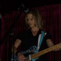 Alice Austin: Background Vocals