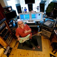 Ed Stasium: Mix and Mastering Enginner, Producer, Guitar, Percussion, Harmonica
