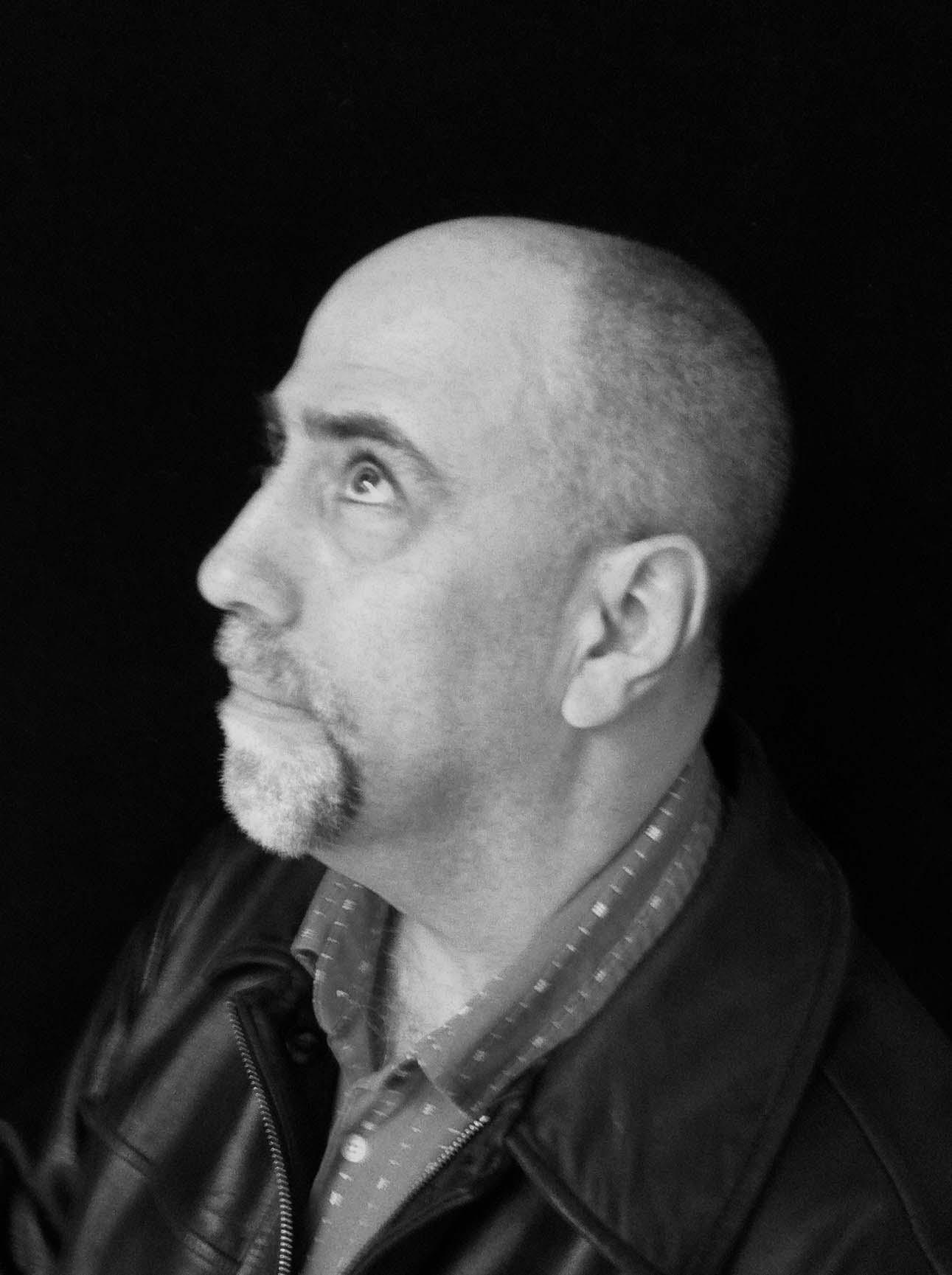 Richard Mirsky: Guitar